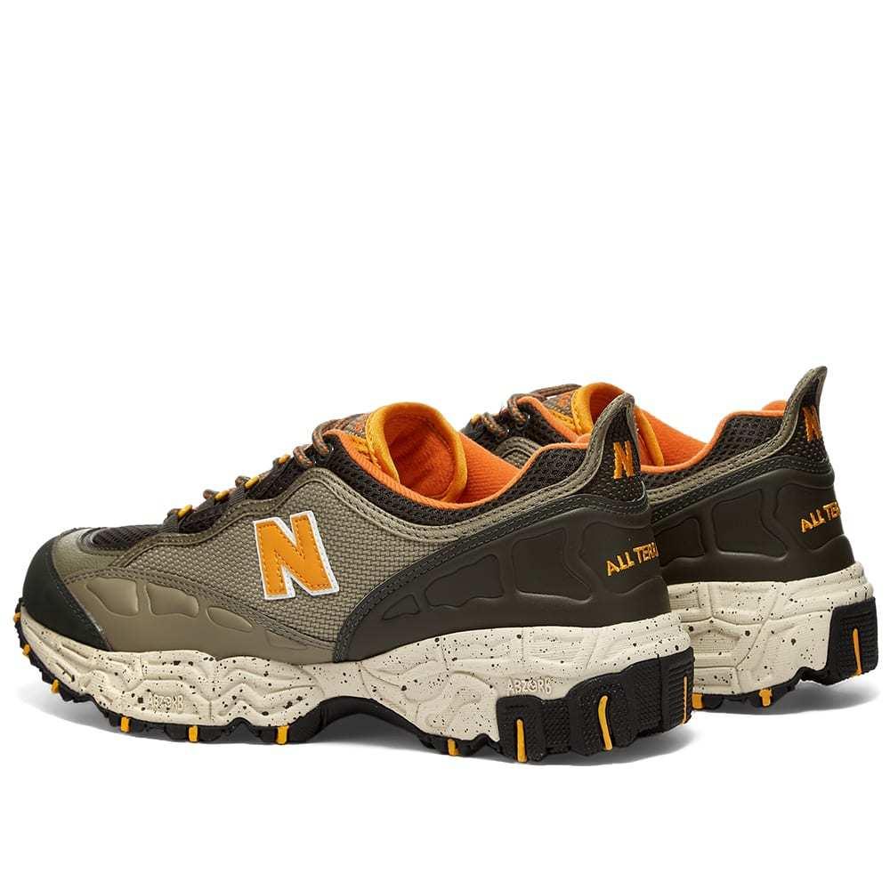 New Balance ML801NEB 'Trail'