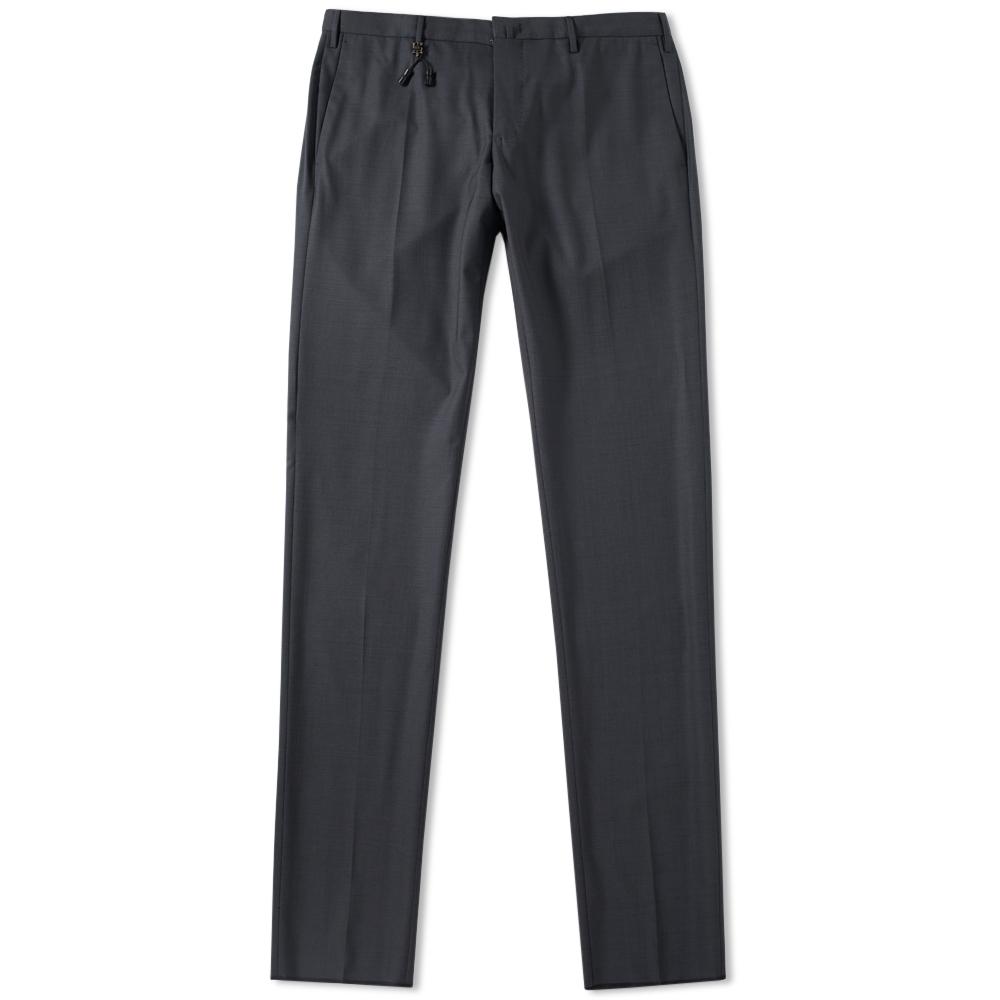Photo: Incotex Slim Fit Super Wool Pant