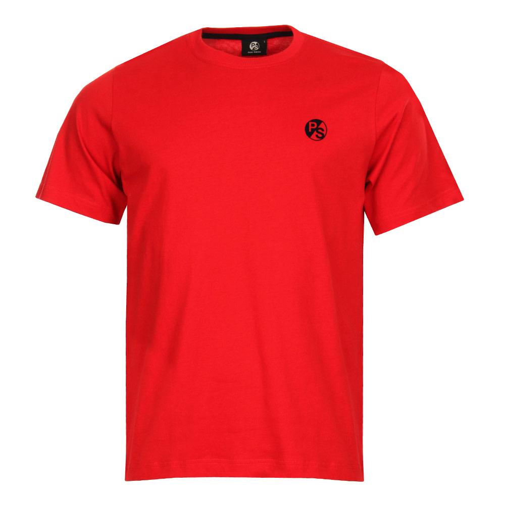 Photo: T-Shirt - Red