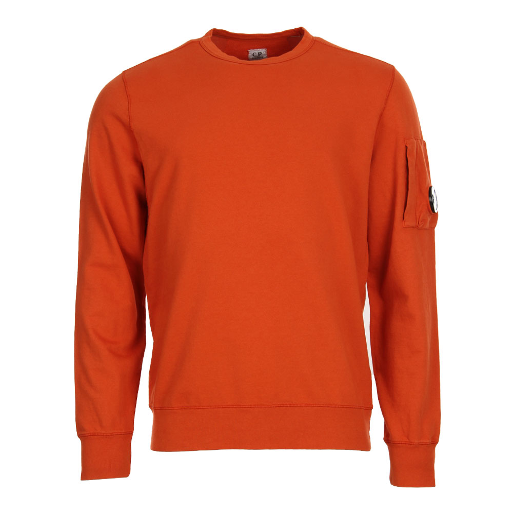 Photo: Sweatshirt - Burnt Orange