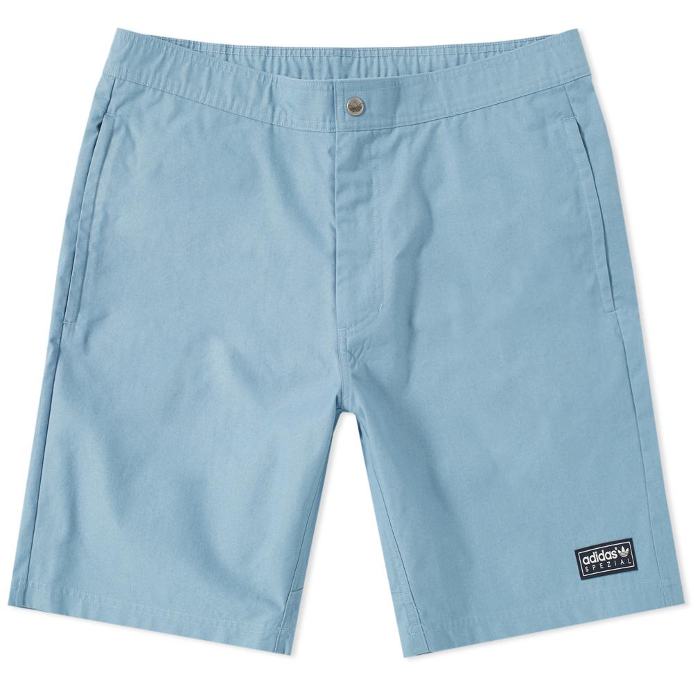 Adidas SPZL Chambray Short