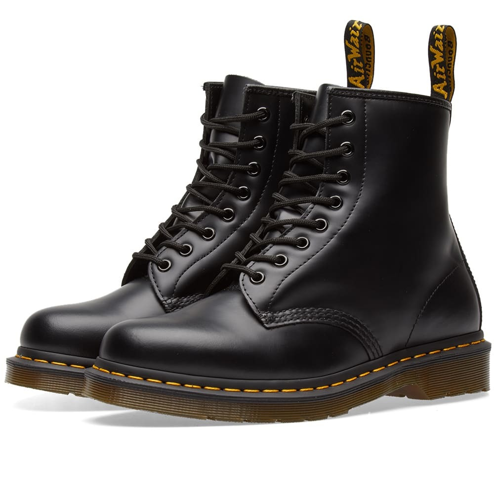 Photo: Dr. Martens 1460 8-Eye Smooth Leather Boot