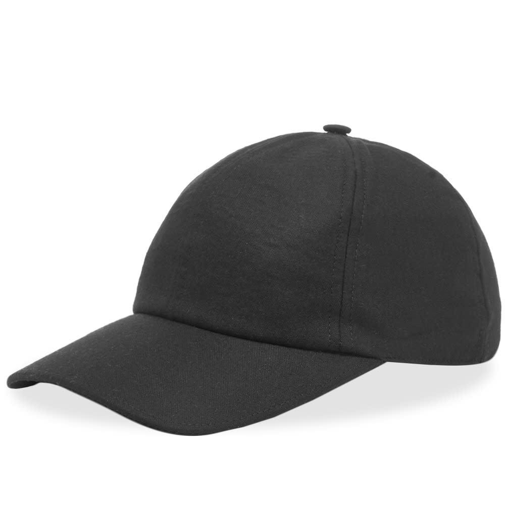 Officine Generale Italian Wool Cap