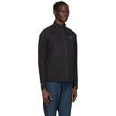 Asics Black Ventilate Running Jacket