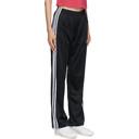 adidas Originals Black Firebird Track Pants