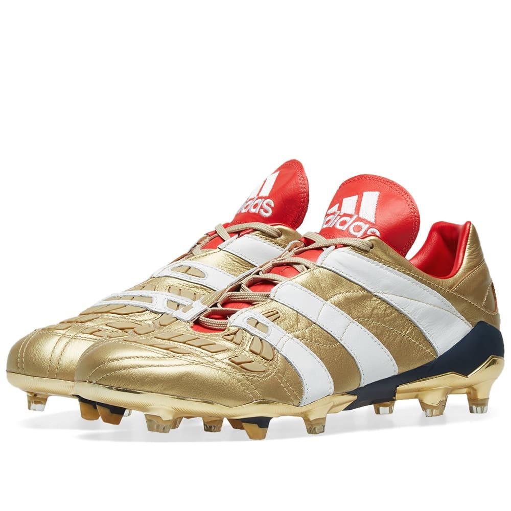 Adidas Consortium Beckham x Zidane