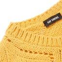 Raf Simons - Alpaca-Blend Sweater Vest - Yellow
