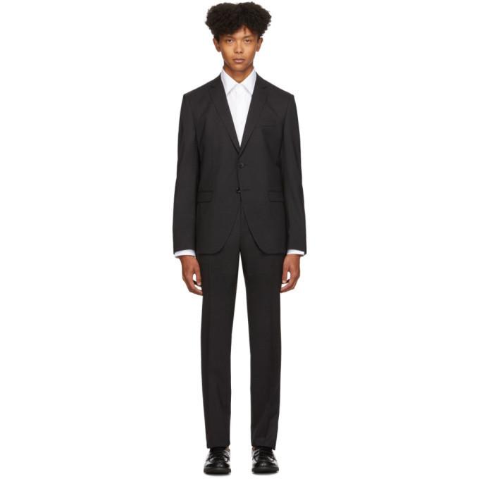 Photo: Boss Black Raymond Wenten Suit