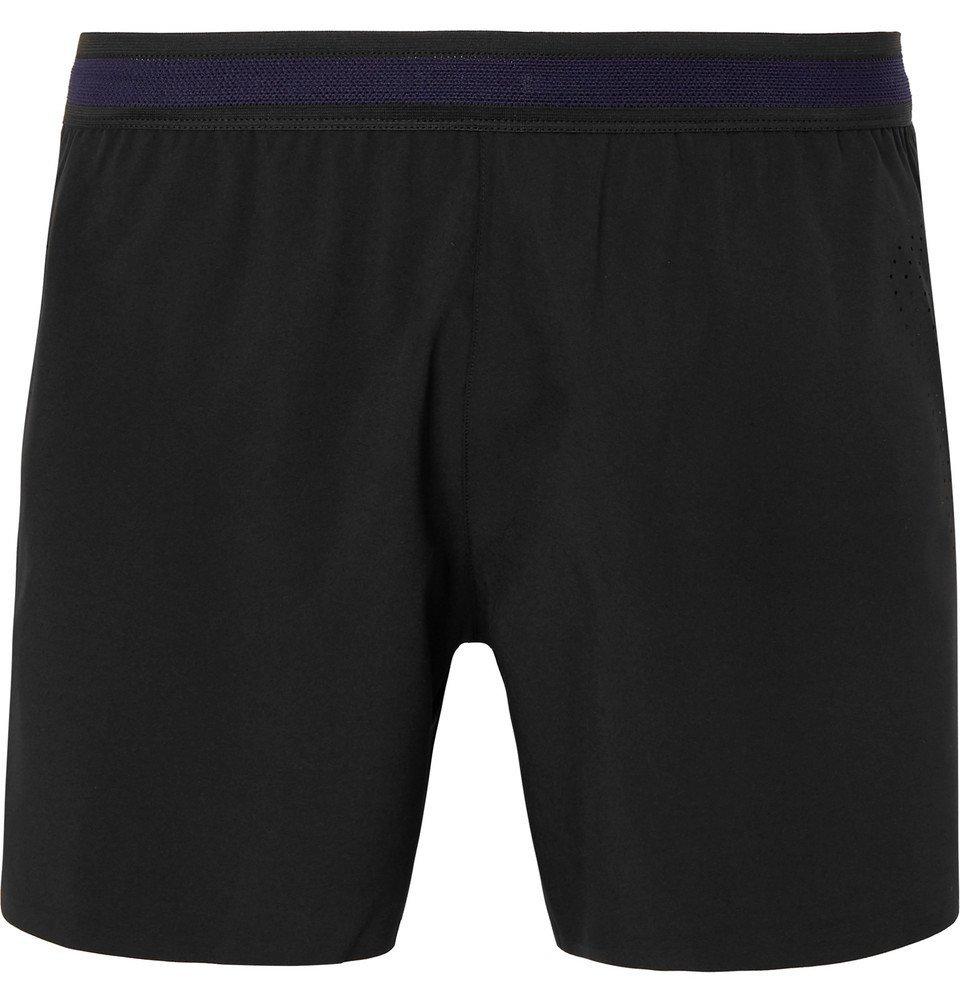 Photo: Soar Running - Race 2.0 Stretch-Shell Shorts - Black