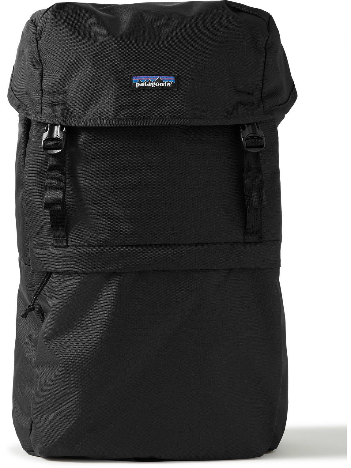 Photo: Patagonia - Arbor Lid Recycled Canvas Roll-Top Backpack