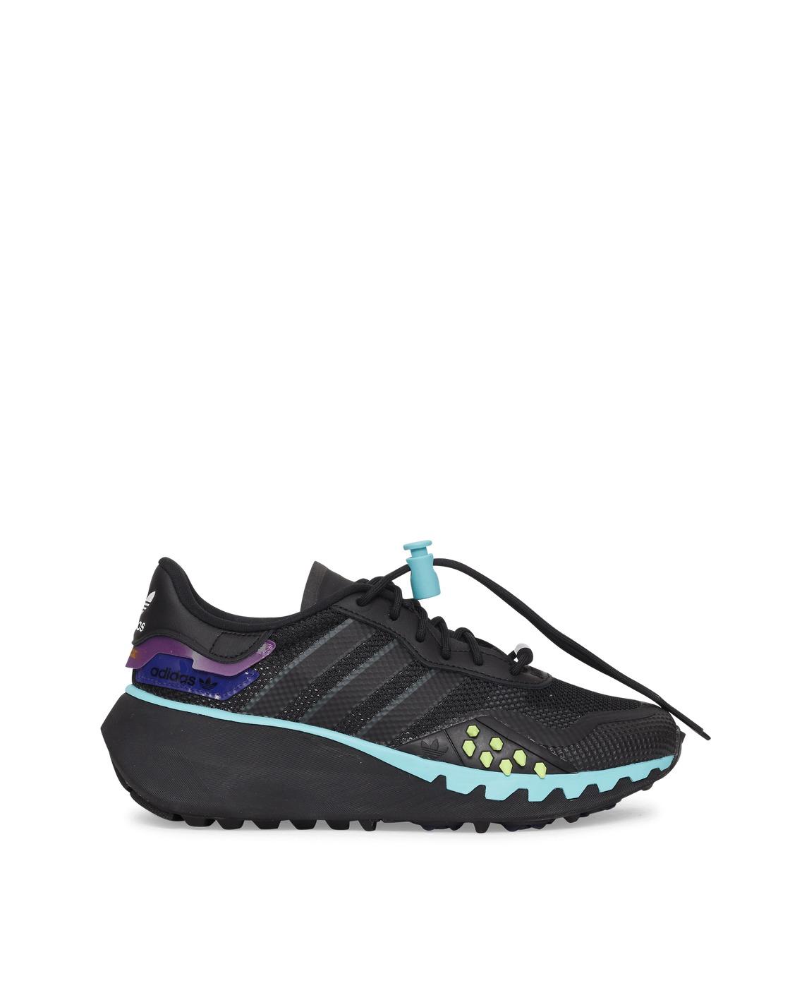 Adidas Originals Choigo Sneakers Core Black/Core Black