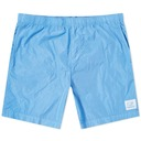 C.P. Company Nylon Patch Logo Swim Short