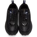 MCQ Black FA-5 Runner Sneakers