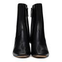 3.1 Phillip Lim Black Leather Tess Boots
