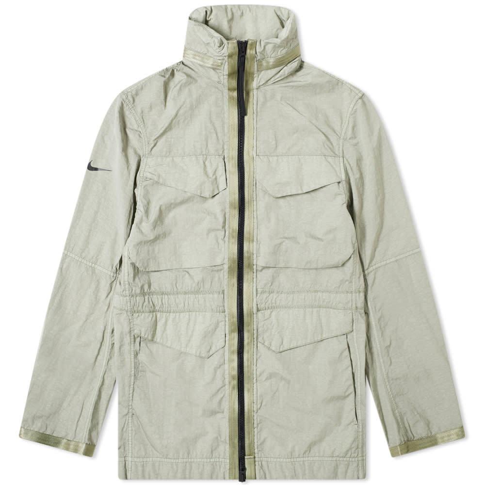 Photo: Nike Tech Pack High Denisty M65 Jacket