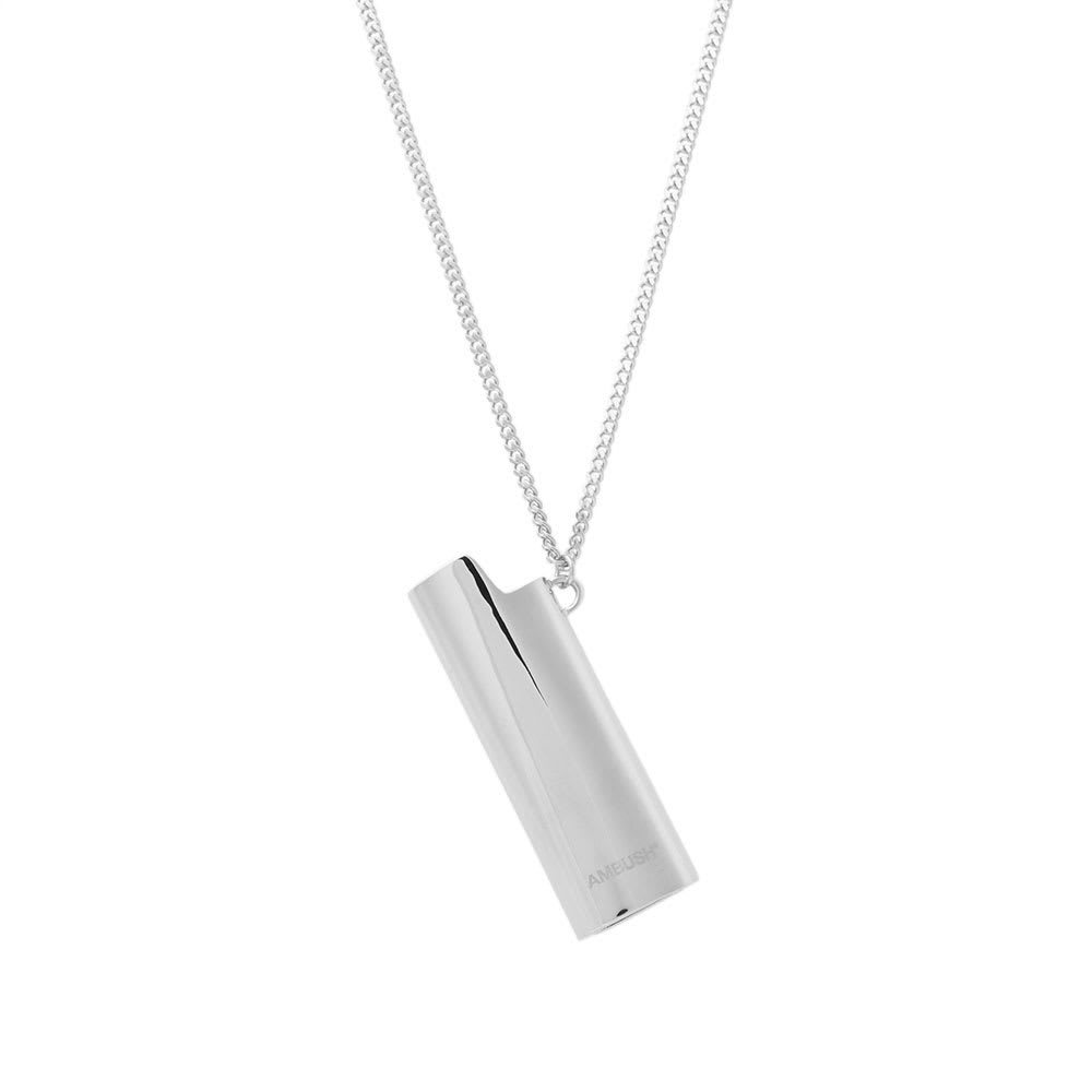Photo: AMBUSH Lighter Case Necklace