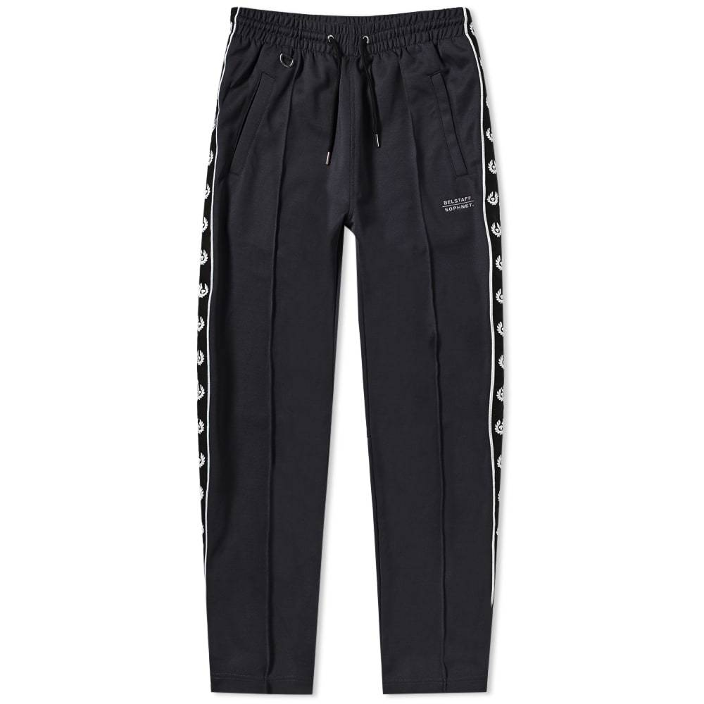 Photo: Belstaff x SOPHNET. Deepdale Taped Track Pant