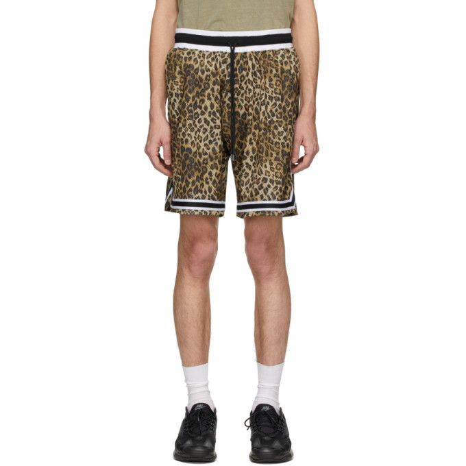 Photo: John Elliott Brown Game Shorts