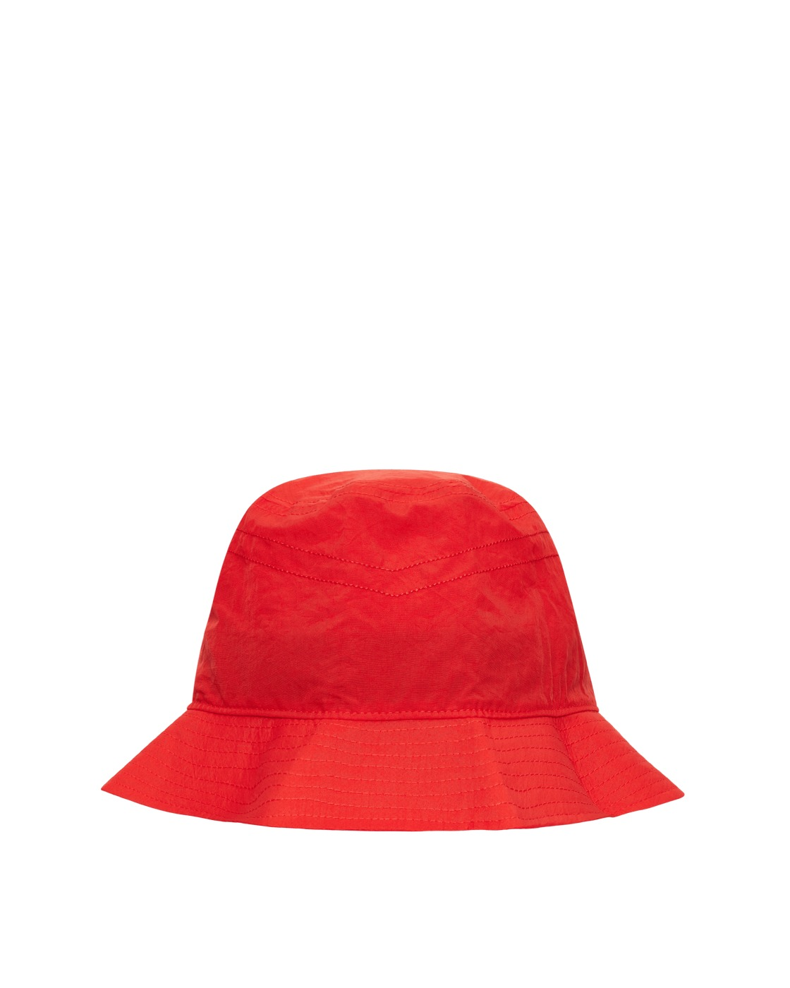 Photo: Nike Special Project Stussy Bucket Hat Habanero Red/White
