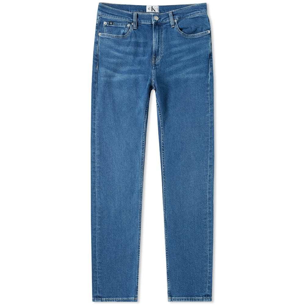 Photo: Calvin Klein 026 Slim Fit Jean