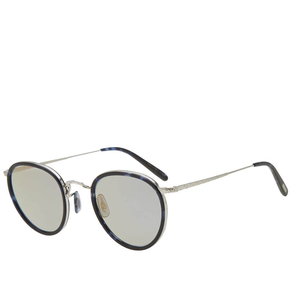Oliver Peoples MP-2 Sunglasses Blue