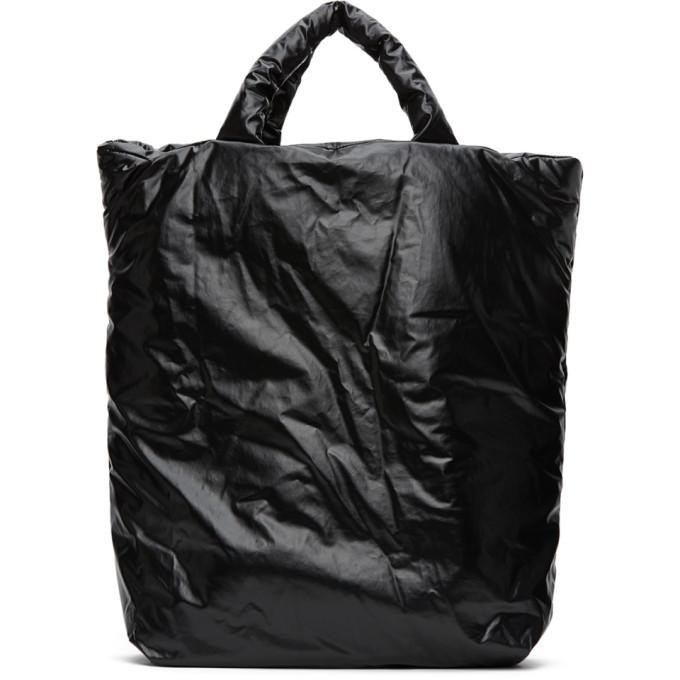 Photo: Kassl Editions Black XL Pop Oil Bag