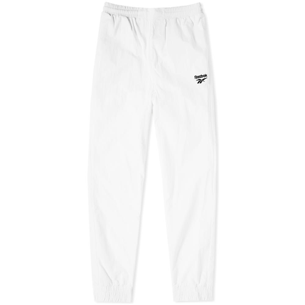 Photo: Reebok Retro Vector Track Pant White