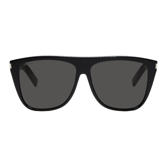 Photo: Saint Laurent Black SL 1 022 Sunglasses