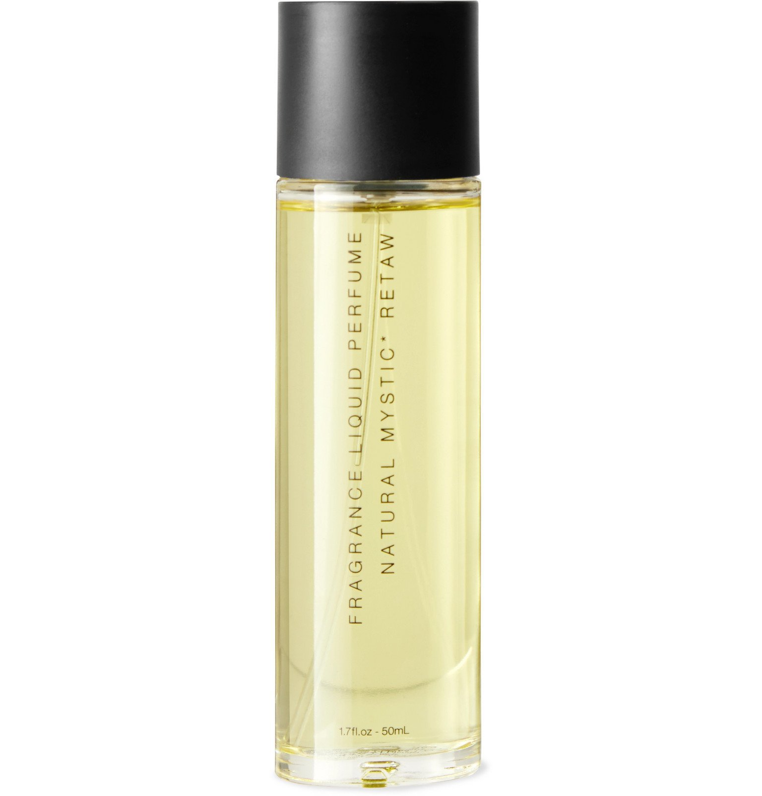 Photo: retaW - Liquid Perfume - Natural Mystic, 50ml - Colorless