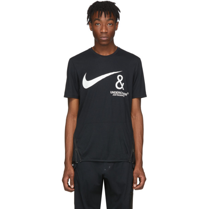Photo: Nike Black Undercover Edition NRG T-Shirt