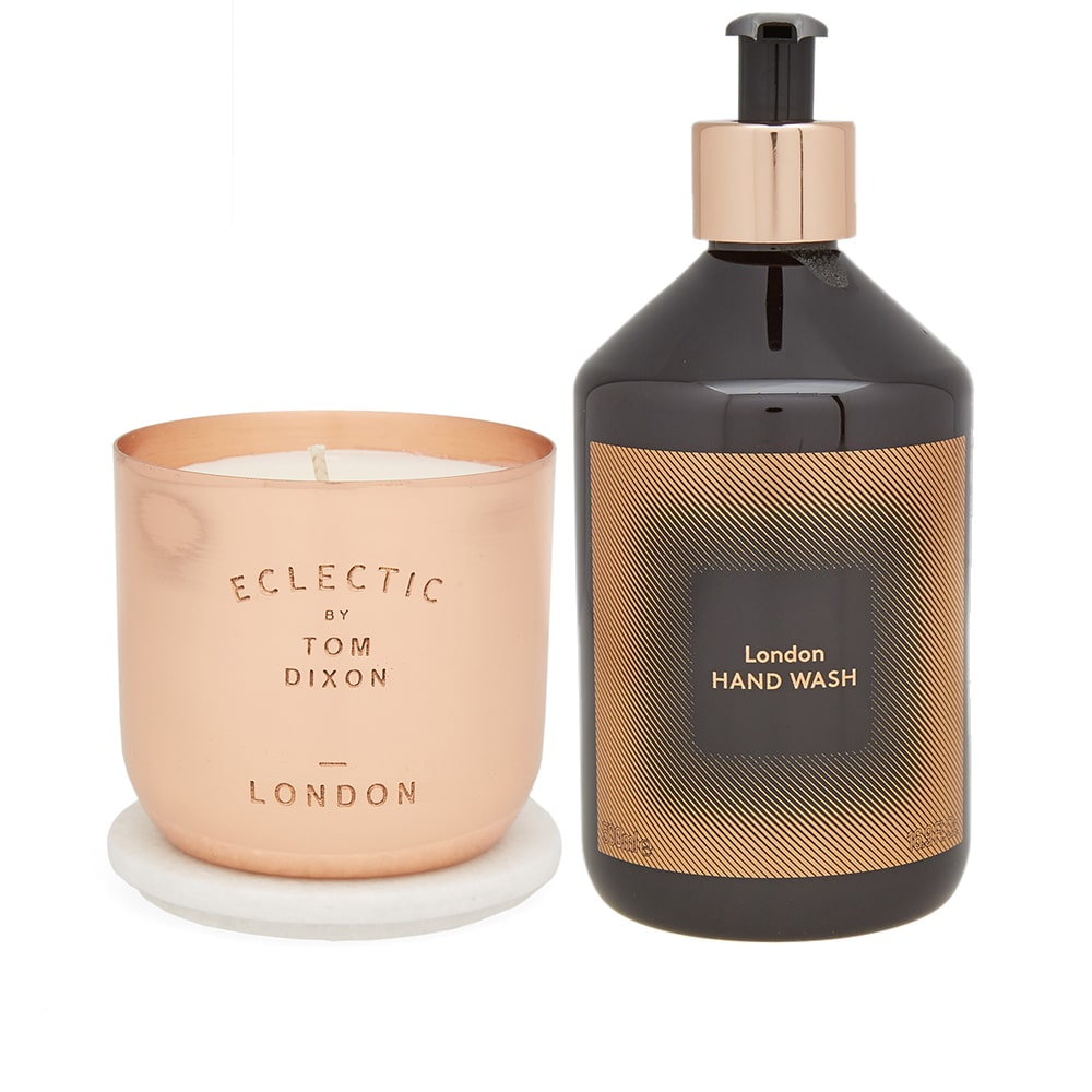 Photo: Tom Dixon London Gift Set Gold