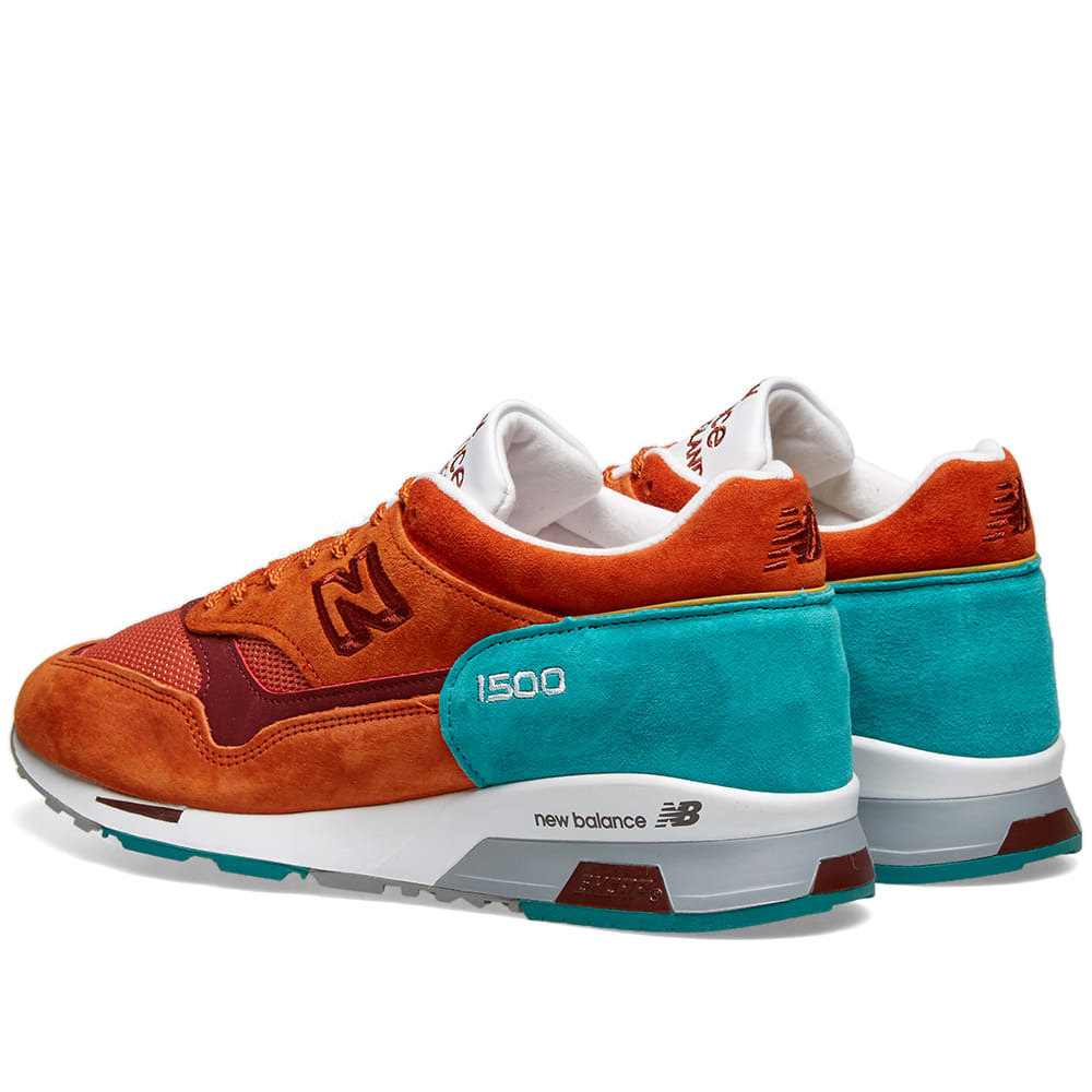 New Balance ML1500V1 'Surf and Turf' - Made in England
