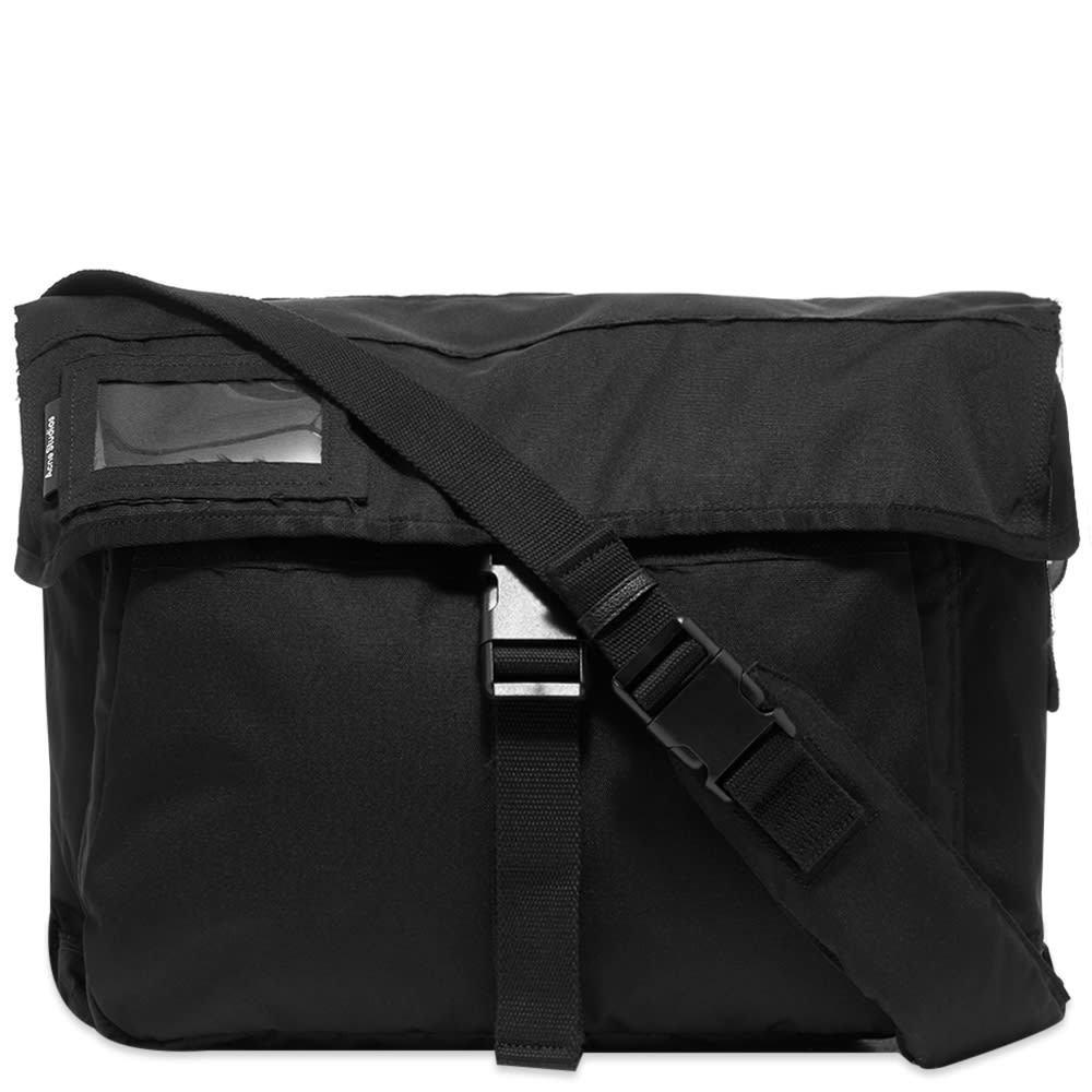 Photo: Acne Studios Large Messenger Bag