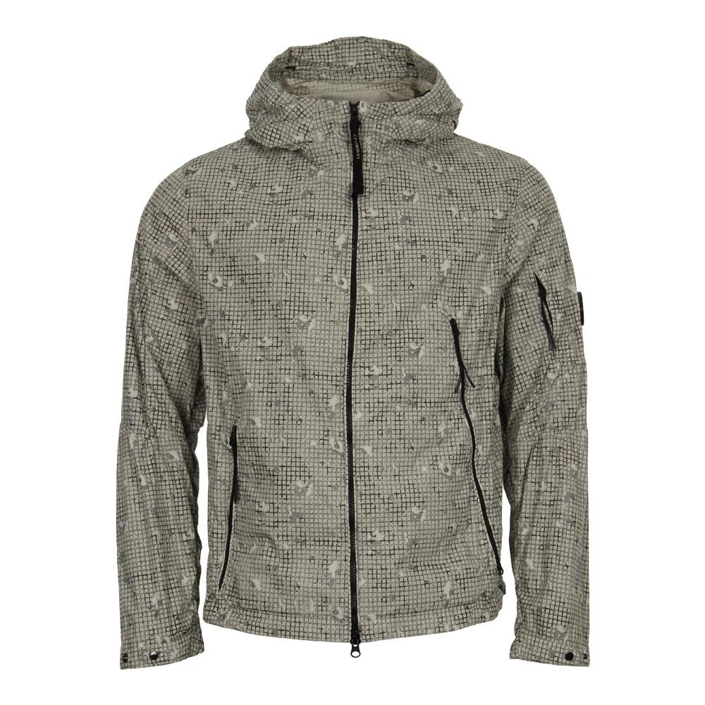 Jacket - Paloma Grey