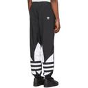 adidas Originals Black Big Trefoil Track Pants