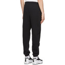 Nike Jordan Black Jordan Jumpman Air Lounge Pants