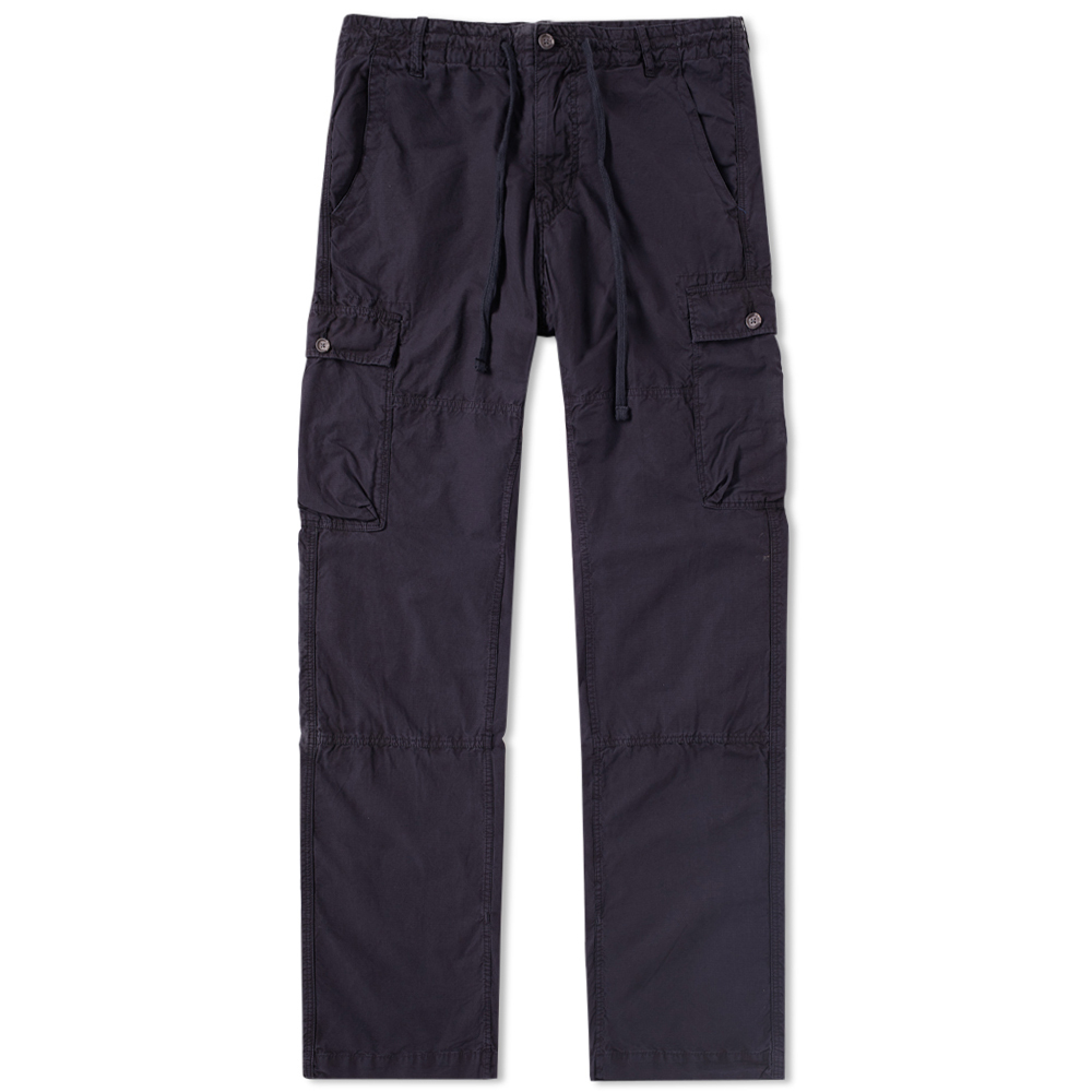 Photo: Woolrich Fatigue Cargo Pant