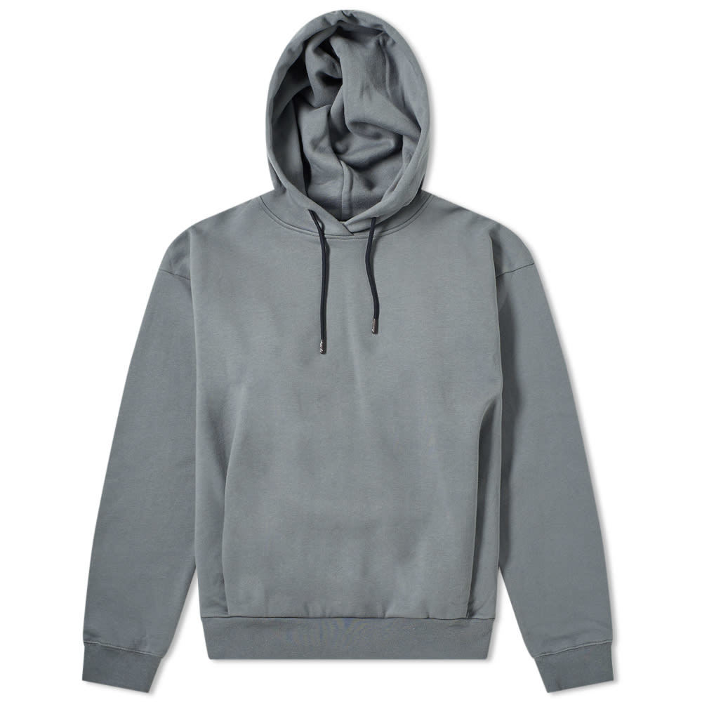 Photo: Martine Rose Collection Date Popover Hoody