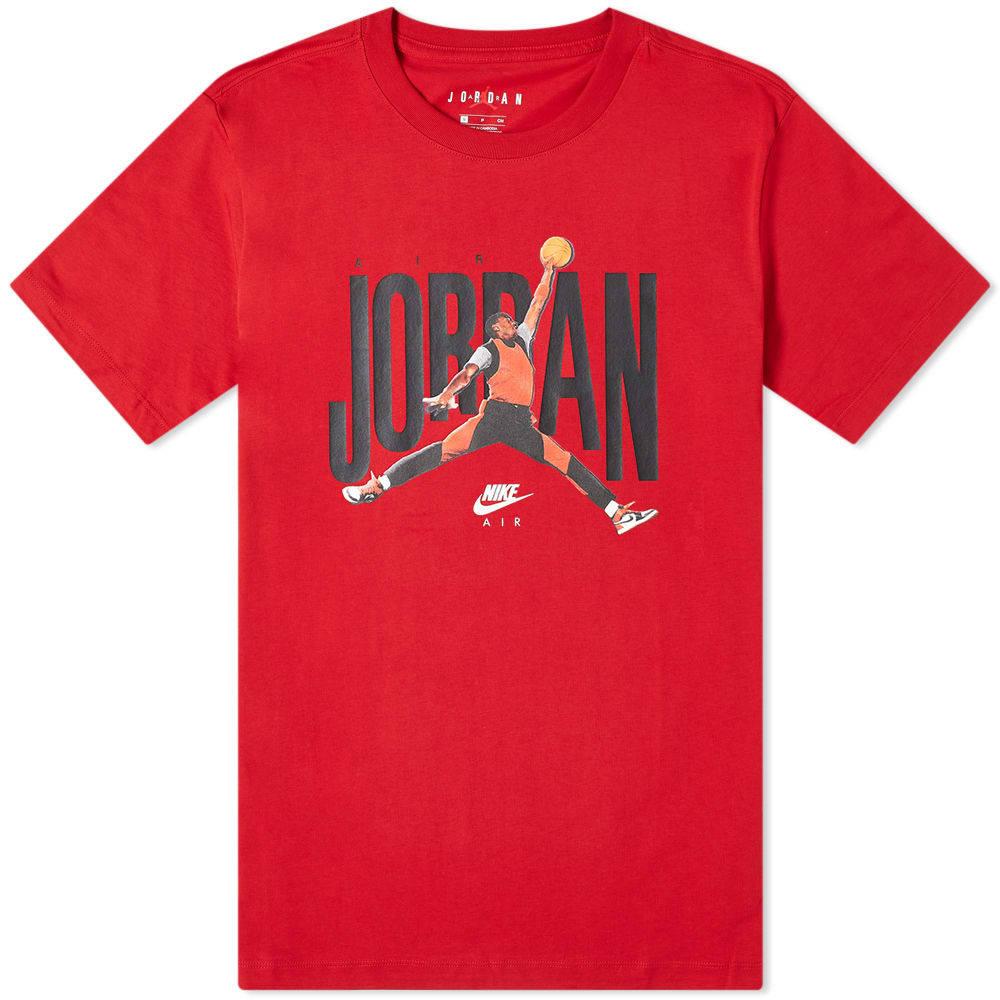 Air Jordan Jumpman Graphic Tee