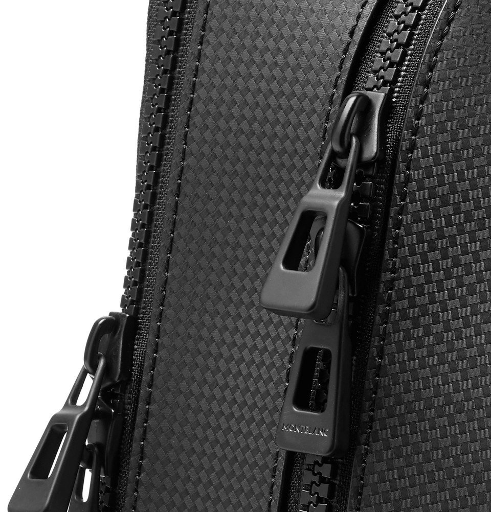 Montblanc - Extreme 2.0 Leather Backpack - Black
