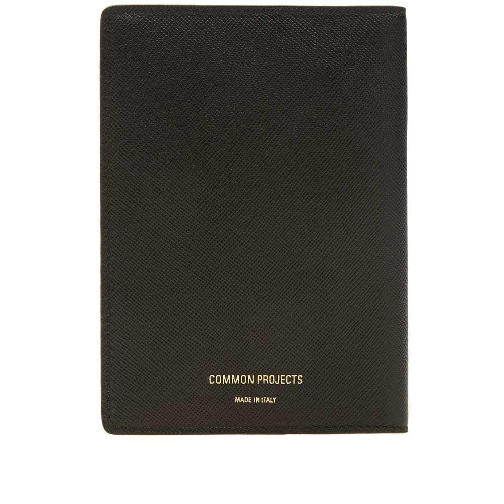 Common Projects Passport Folio