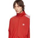 adidas Originals Red Firebird Track Jacket