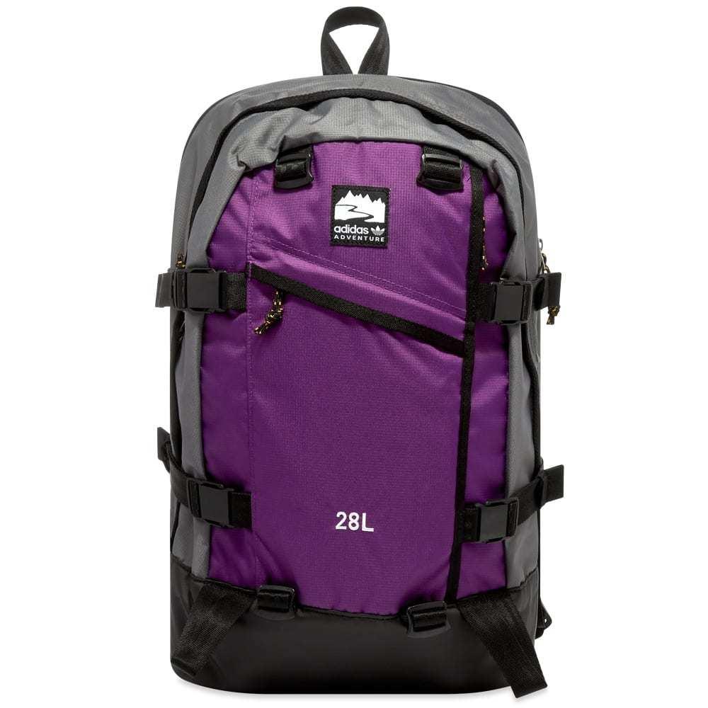 Photo: Adidas Adventure Large Backpack