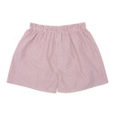 Sunspel Red and White Classic Boxers
