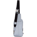 1017 ALYX 9SM Silver Washed 3M Crossbody Bag