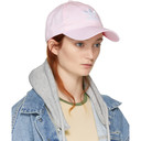 adidas Originals Pink Trefoil Cap