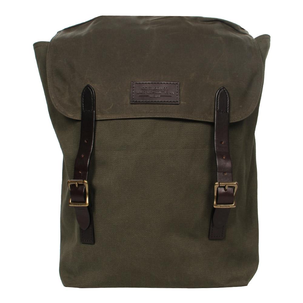 Ranger Backpack - Otter Green