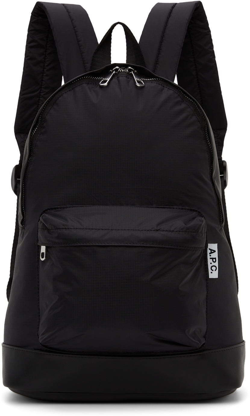 Photo: A.P.C. Ripstop Ultralight Backpack