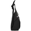 Raf Simons Black Eastpak Edition Organized Sling Backpack