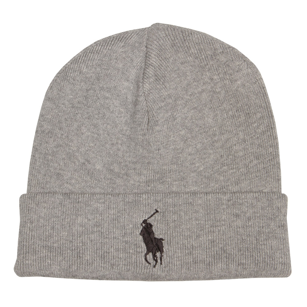 Photo: Hat - Rugby Heat Grey